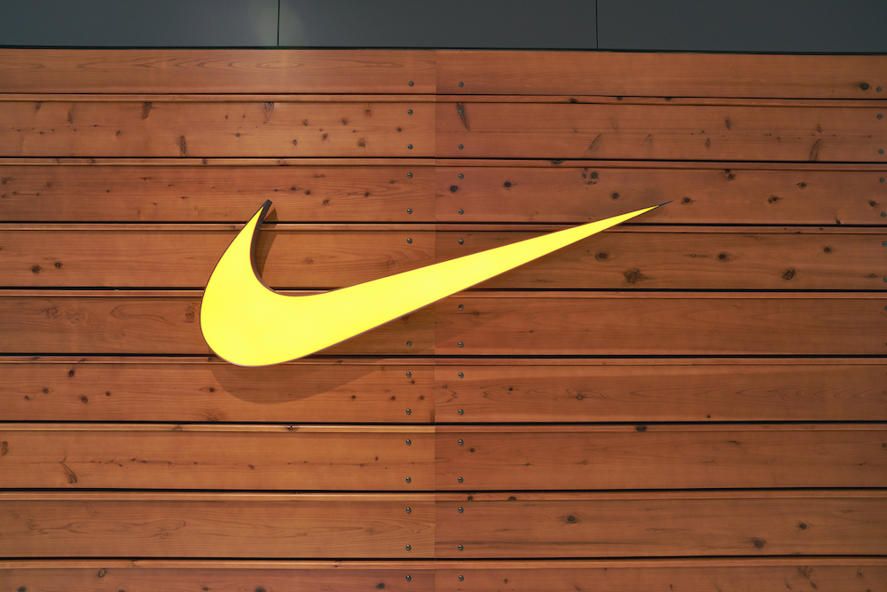 Payment Disputes Lead to a Nike Mechanics Lien